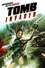 Tomb Invader (2018) 720p WEB-DL 750MB Ganool