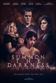 Ver We Summon the Darkness Online HD Castellano, Latino y V.O.S.E (2019)