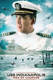 USS Indianapolis: Men of Courage Spanish