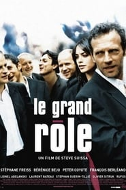 Poster The Great Role 2004