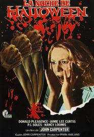 Ver La noche de Halloween Online HD Español y Latino (1978)