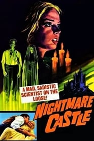 Nightmare Castle (1974)