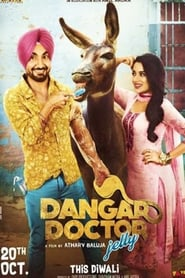 Dangar Doctor Jelly (2017) Punjabi