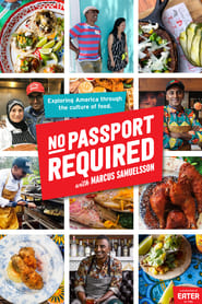 No Passport Required 2018