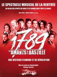 1789 : Les Amants de la Bastille 2013