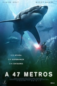 In the deep (Miedo profundo) (2017)