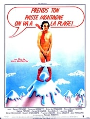 Prends ton passe-montagne, on va à la plage 1983
