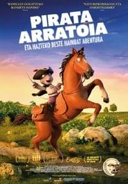 Ver PIRATA ARRATOIA Online HD Español y Latino (2017)