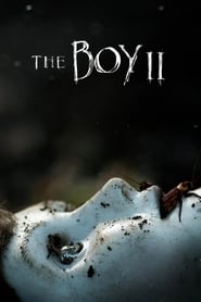 The Boy 2: La maldición de Brahms