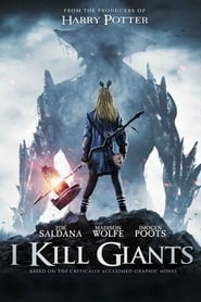 I Kill Giants (2017) 720p WEB-DL Ganool