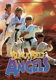Black Belt Angels (1994)
