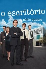 The Office: 4 Temporada