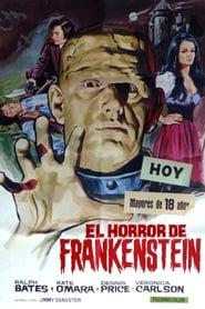 El horror de Frankenstein (1970) | The Horror of Frankenstein
