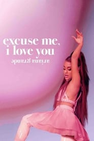 ariana grande: excuse me, i love you