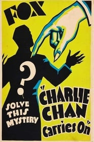 Regarder Charlie Chan Carries On