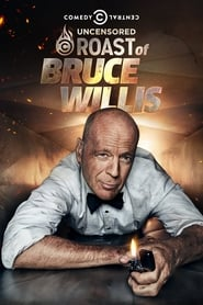 Poster Comedy Central Roast of Bruce Willis 2018