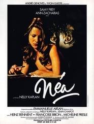 Néa plakat