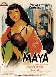 Maya 1949