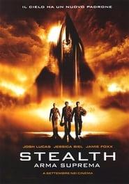 Stealth – Arma suprema (2005)