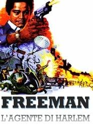 Freeman l'agente di Harlem 1973