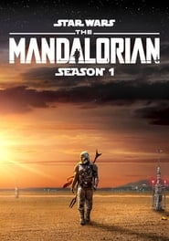 The Mandalorian Season 1 Complete