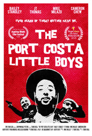 The Port Costa Little Boys