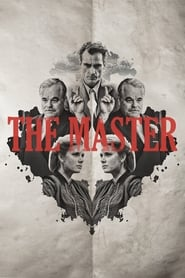 Poster for The Master