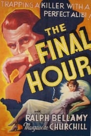 The Final Hour 1936