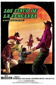 I Cinque della vendetta 1966