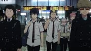 Blue Exorcist saison 2 episode 2 streaming vf