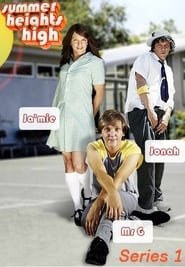 Summer Heights High (2007) poster