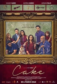 Cake 2018 Movie Urdu WebRip 300mb 480p 1GB 720p