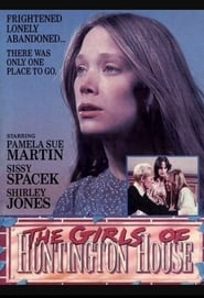Poster The Girls of Huntington House 1973