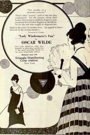 Lady Windermere's Fan 1916