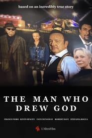 Poster The Man Who Drew God 2021