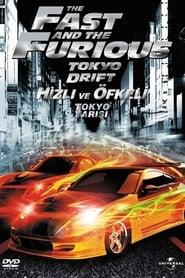 Hızlı ve Öfkeli 3: Tokyo Yarışı 2006 Türkçe Dublaj izle