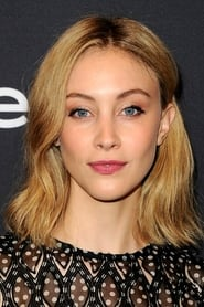 Photo de Sarah Gadon Blair