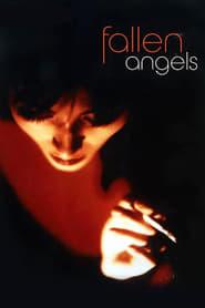 Poster Fallen Angels 1995