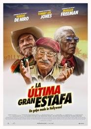 Ver La última gran estafa Online HD Castellano, Latino y V.O.S.E (2020)