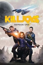 Watch Killjoys: Season 1 Online Free Movies ID