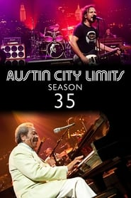 Austin City Limits - Season 12 Season 35