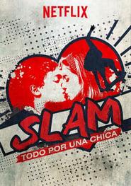 Slam: todo por una chica 720p Latino Por Mega