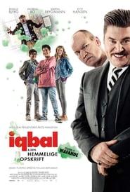Iqbal og den hemmelige opskrift