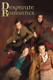 Poster Desperate Romantics 2009