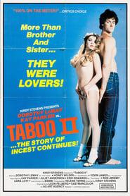 Taboo II