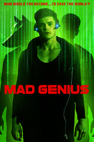 Mad Genius HD 1080p, español latino, 2017