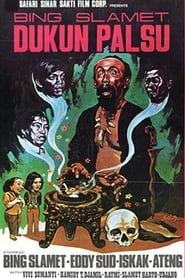 Bing Slamet Dukun Palsu 1973