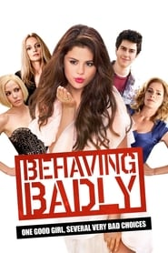 Poster for Behaving Badly