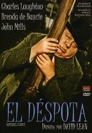El déspota 1954