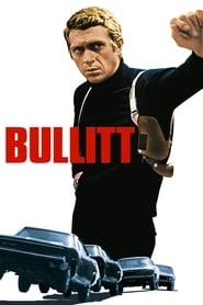 Filmcover für Bullitt